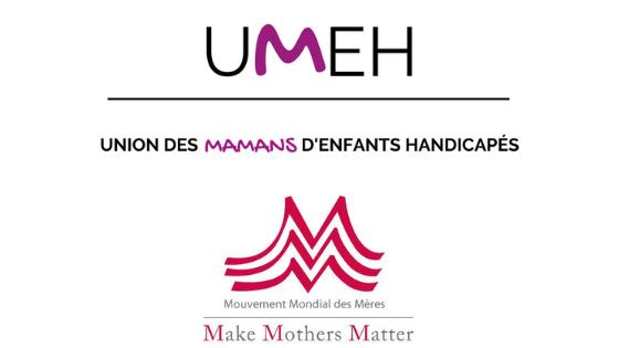 Mars 2019 : l'UMEH devient membre du Make MothersMatter.